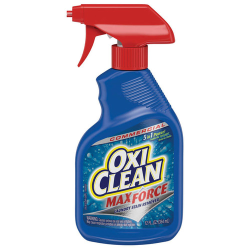 Oxiclean Max Force Trigger Spray 12oz/ 12 count