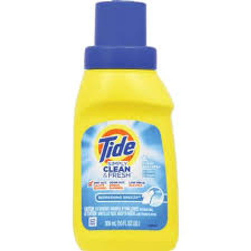 Tide Simply Clean & Fresh 10oz 6 Load/ 12 count