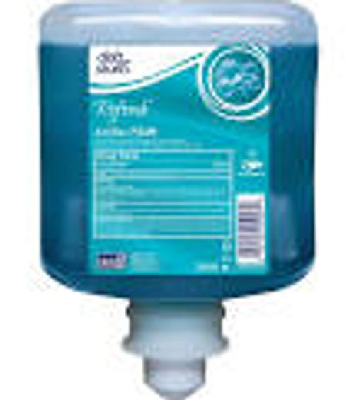 Hand soap Foaming Antibacterial Manual 1 Liter/ 6 count