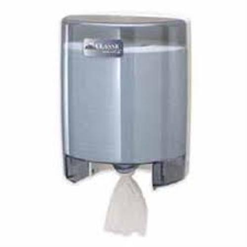 Centerpull Towel Dispenser Black Pearl