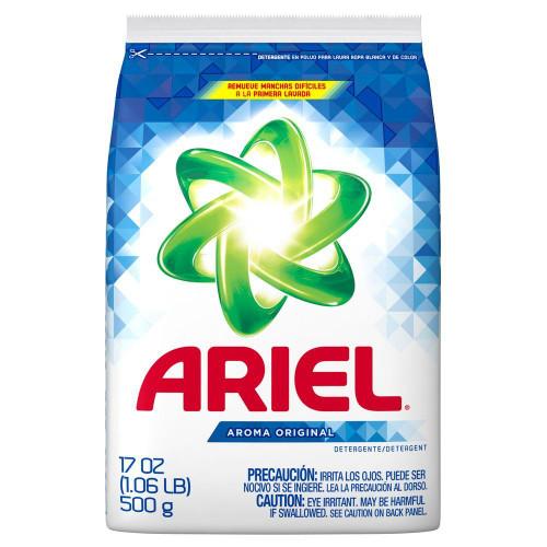 Ariel Powder 17 oz/ 24 count