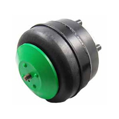 10020 Packard Unit Bearing, 16-25 Watt, CW Designed for Vertical Operation, Includes Straight Lyall Plug, 60 Hz