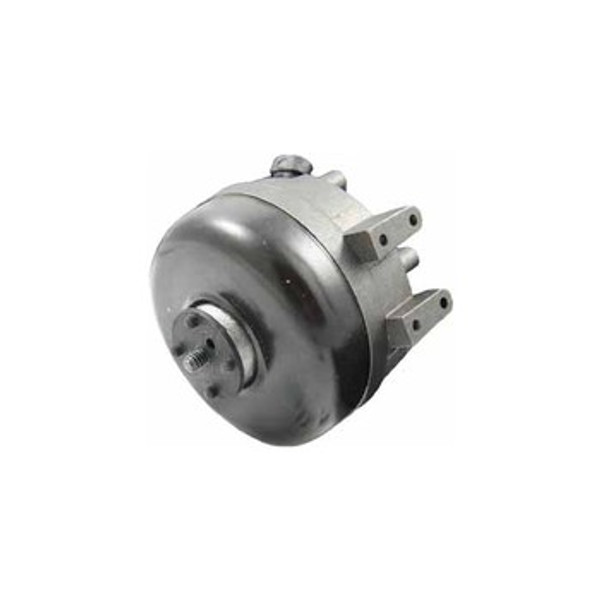 10038 Aluminum Unit Bearing, Shaded Pole, CW Lead End, Double Foot Pads, 60 Hz, Replaces Oasis
