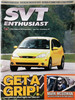 SVT Enthusiast Magazine - Vol7 Iss5 Nov/Dec 2004