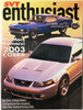 SVT Enthusiast Magazine - Vol5 Iss1 Mar/Apr 2002