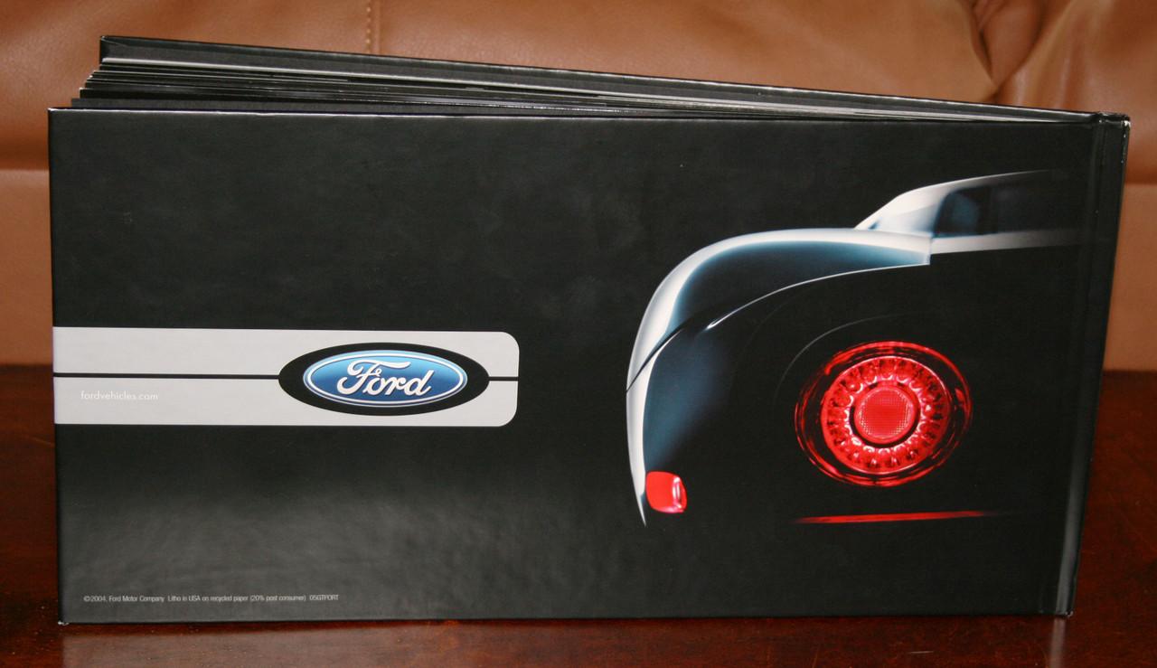 Ford GT  Supercar Portfolio