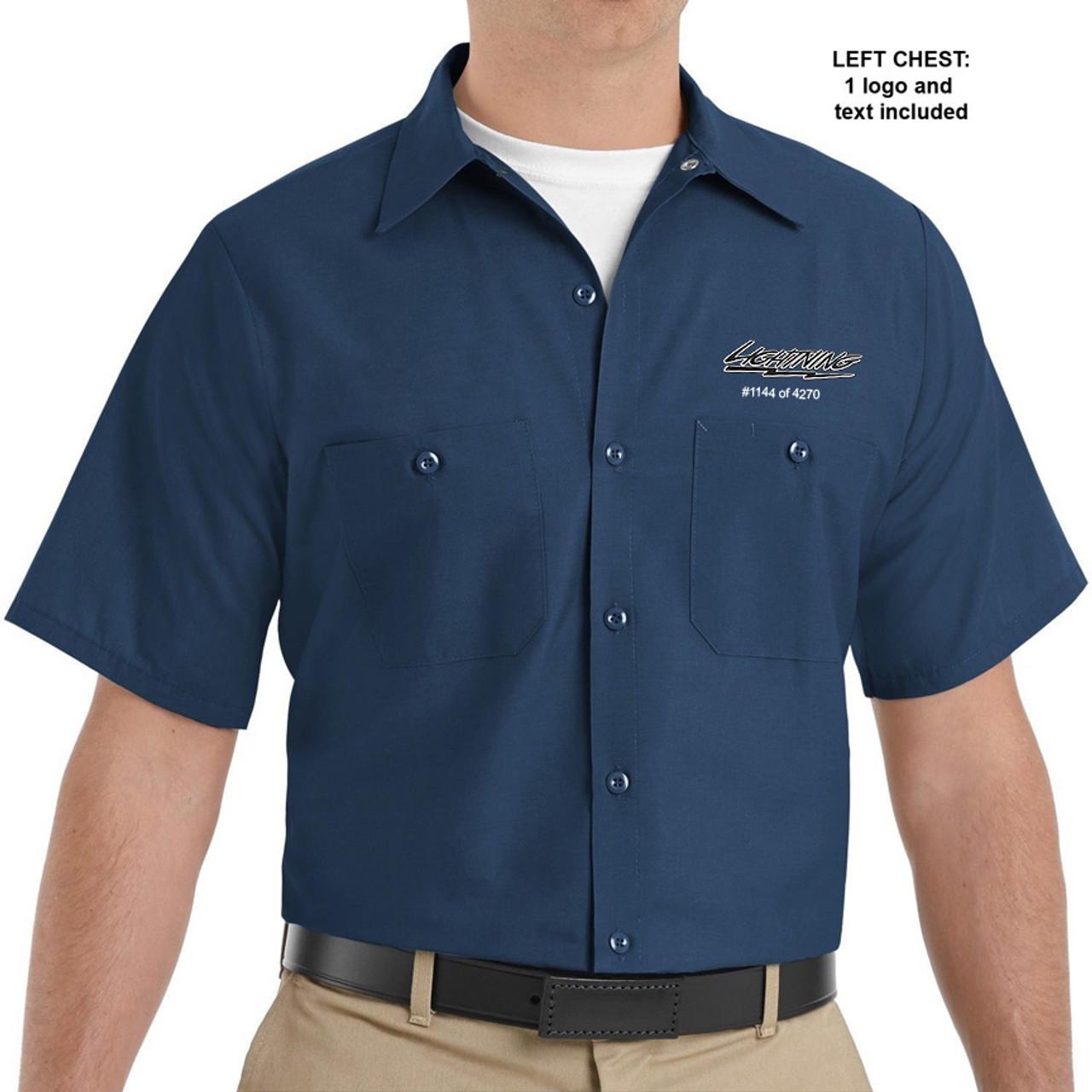 Customizable Apparel - Shirts and Jackets