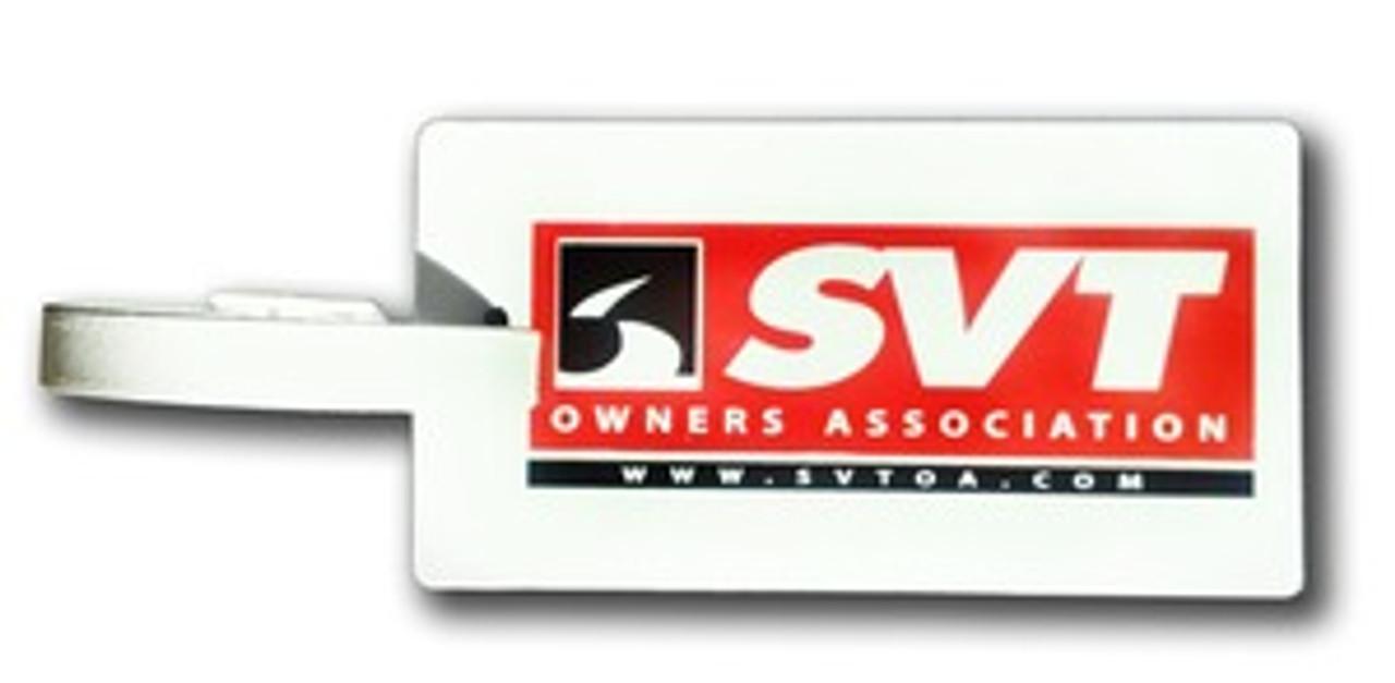 SVTOA Luggage Tag