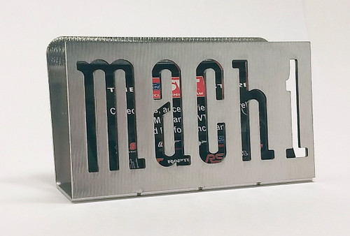 Business Card Holder - MACH 1