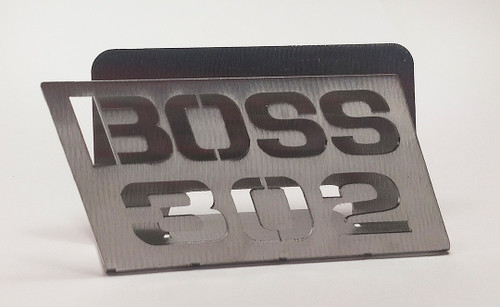 Business Card Holder - BOSS 302