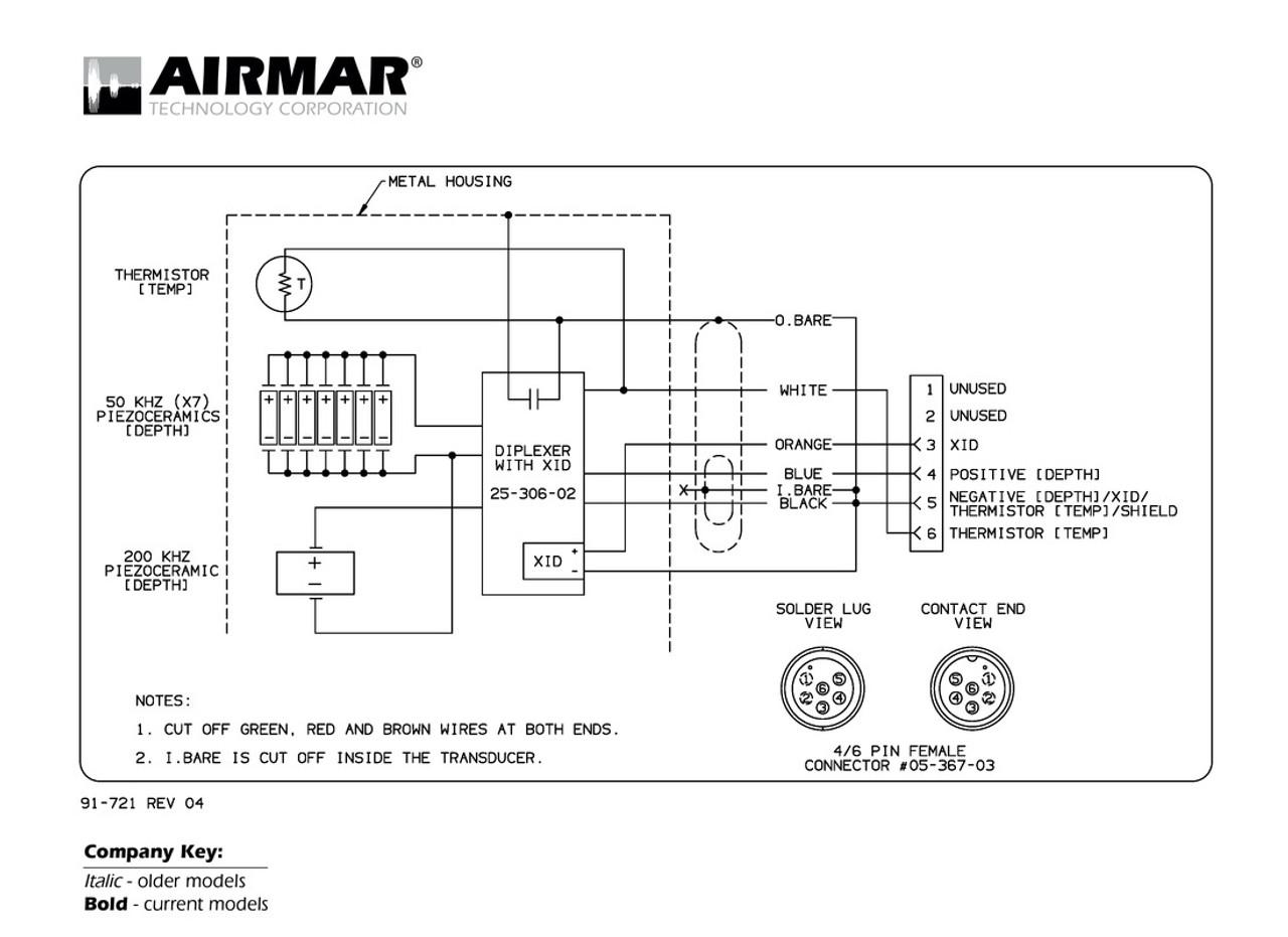 Garmin 7 Pin Wiring Diagram | Wiring Diagrams on