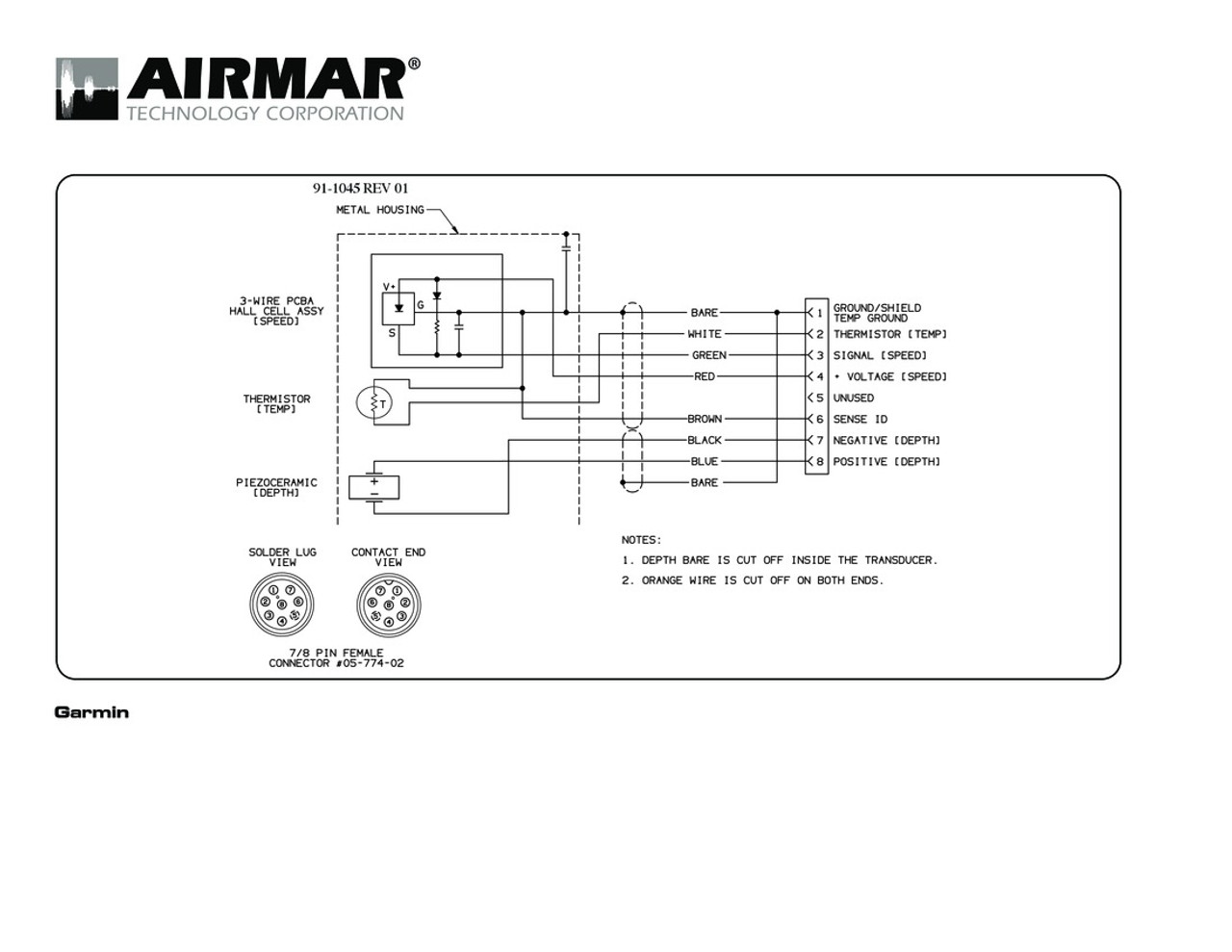 Wiring Diagram For Garmin 3205 - Wiring Diagrams Value on