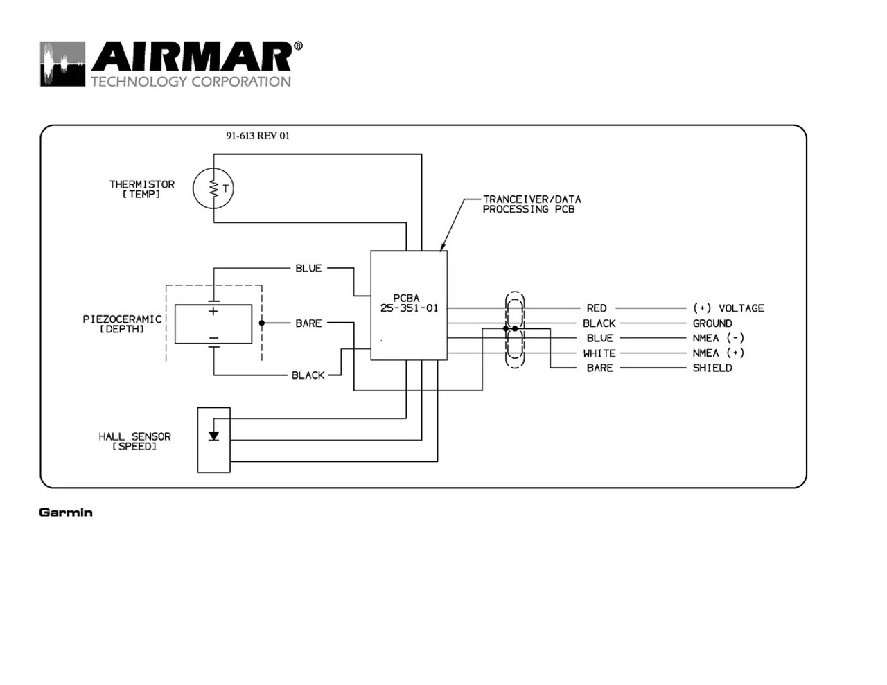 Garmin Gsd 22 Wiring Diagram | Wiring Liry on