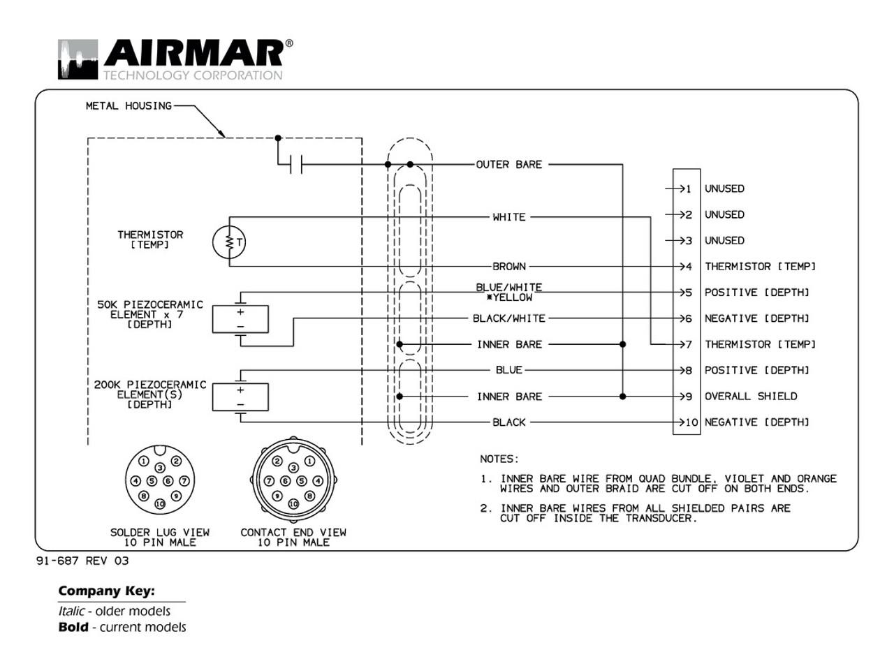 Northstar Wiring Diagram