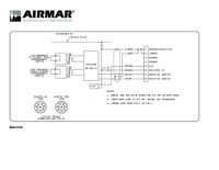 Remarkable Airmar Wiring Diagram Garmin P66 600W S D T Blue Bottle Marine Wiring Cloud Hisonuggs Outletorg
