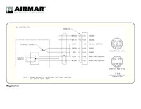 depth only transducers for raymarine dsm300 with raymarine 7-pin connector  (-ray)  $0 00  airmar usa