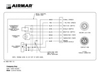 Remarkable Airmar Wiring Diagram Garmin P66 600W S D T Blue Bottle Marine Wiring Cloud Venetbieswglorg
