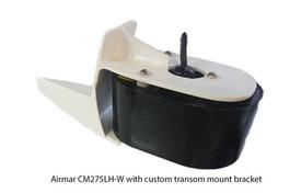 Custom Chest Mount Transom Bracket for AIRMAR CM275