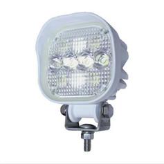 10 × LED Spot & Flood Combination Light