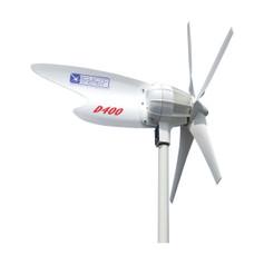 Eclectic Energy Wind Generator - D400 Eclectic Wind Generator D400 12V