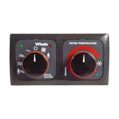 Space Heater Control Panel Sh Control Panel Horiz G+E 4Kw Sh0602B