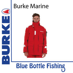 Burke Southerly Offshore Breathable Jacket PB20