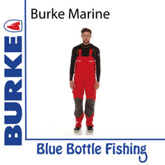 Burke Southerly Offshore Breathable Trousers PB20