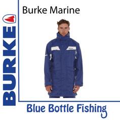 Burke DW10 Superdry 3/4 Jacket