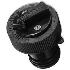Airmar Blanking Plug Fits P8 depth sensors with P8 housings.
