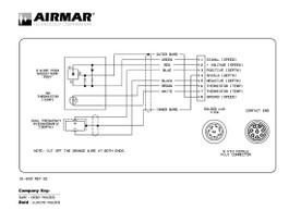 Airmar Wiring Diagram Furuno 10 pin   Blue Bottle MarineBlue Bottle Marine