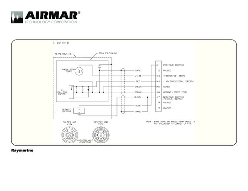91_632__53016.1528003301 Raymarine Radar Wiring Diagram on c120 cable for radar, b256 transducer, fluxgate compass, seatalk hs, gps antenna, patch cable,