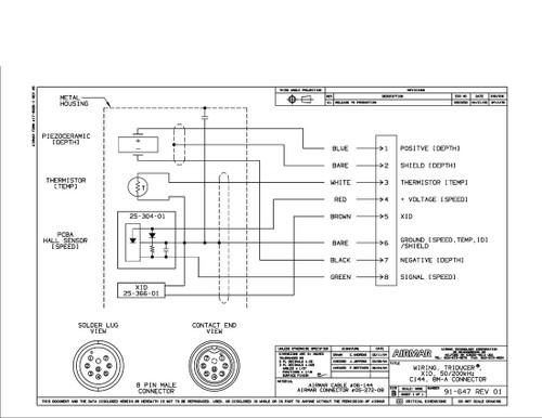 Airmar Wiring Diagram Sitex 8 pin | Blue Bottle Marine on garmin gpsmap schematic diagrams service manuals, rei diagrams, delphi radio diagrams, garmin 7 pin wiring diagram, lowrance wiring diagrams,
