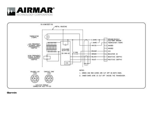 airmar wiring diagram garmin 1kw 8 pin dt best deal