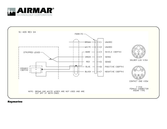 91_409__78860.1528003301 Raymarine Radar Wiring Diagram on c120 cable for radar, b256 transducer, fluxgate compass, seatalk hs, gps antenna, patch cable,