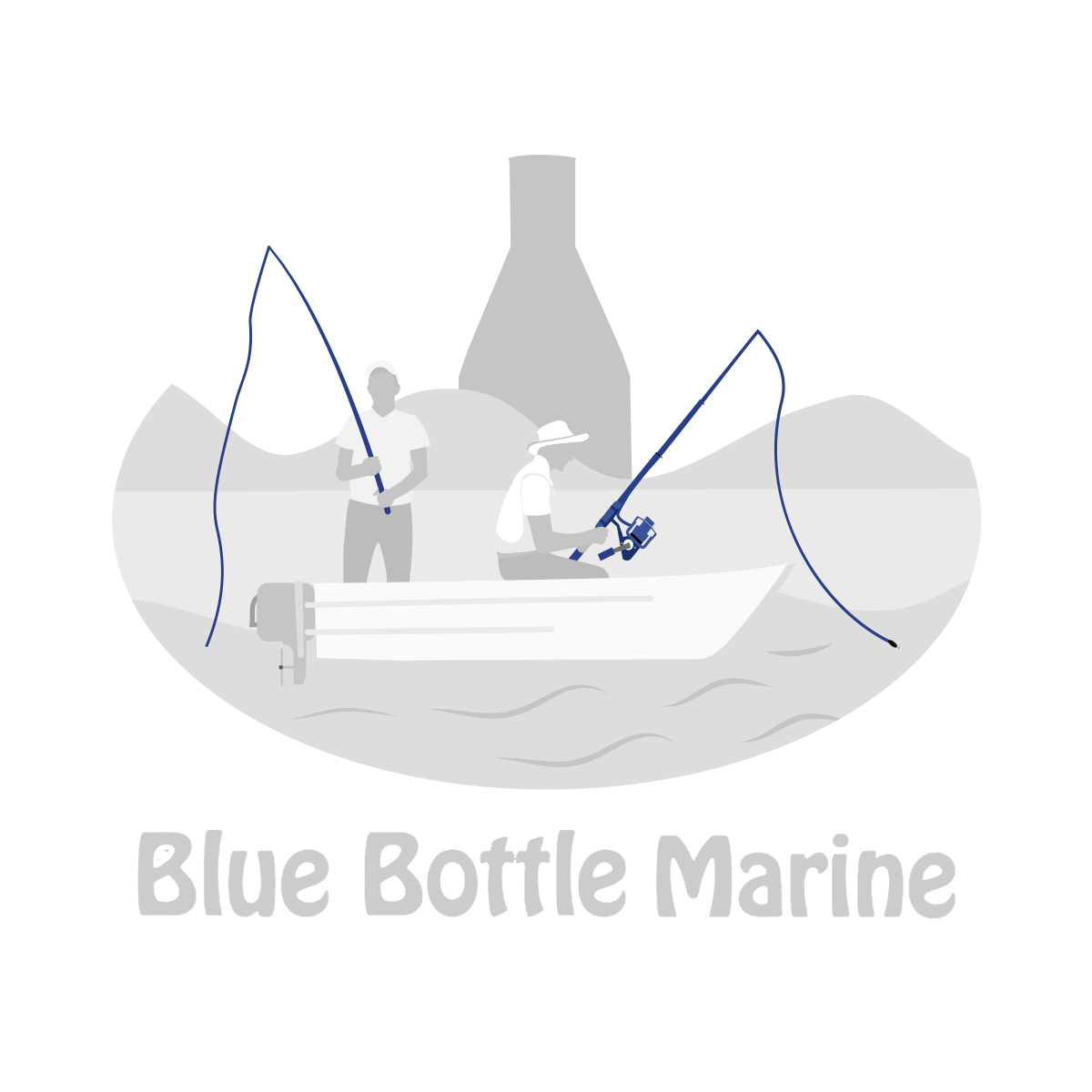 NEW Whale Surge Damper from Blue Bottle Marine