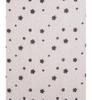 PINK Floral Dots Pattern Lightweight Soft Large Premium Scarf