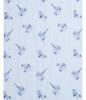 Blue Bird Tree Pattern Premium Large Soft Lightweight All Seasons Scarve Shawl Wrap