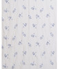 Beige Floral Pattern Premium Large Soft Lightweight All Seasons Scarve Shawl Wrap