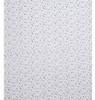 Grey Polka dots Pattern Premium Large Soft Lightweight All Seasons Scarve Shawl Wrap
