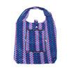 Premium Compact Wallet Stlye Foldable Shopping Bag BZD333-2
