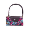 Floral Foldable Shopping Bag BZD287