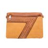 Cross Body Bag with Adjustable Shoulder Strap B4977-2