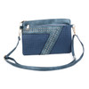 Cross Body Bag with Adjustable Shoulder Strap B4977-4