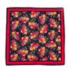 100% COTTON BANDANAS Paisley Square Head Scarf BPS026