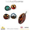 Halloween Costume Fancy Spooky Earring EHM1028
