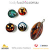 Halloween Costume Fancy Spooky Earring EHM1032