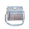 Cross Body Bag with Adjustable Shoulder StrapB4951-5