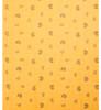 Yellow Snail Shell Spiral Scarf SC8763