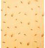 Yellow Native Leaf Pattern Scarf SC8765