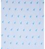 Blue Cute Giraffe Print Scarf SC8772